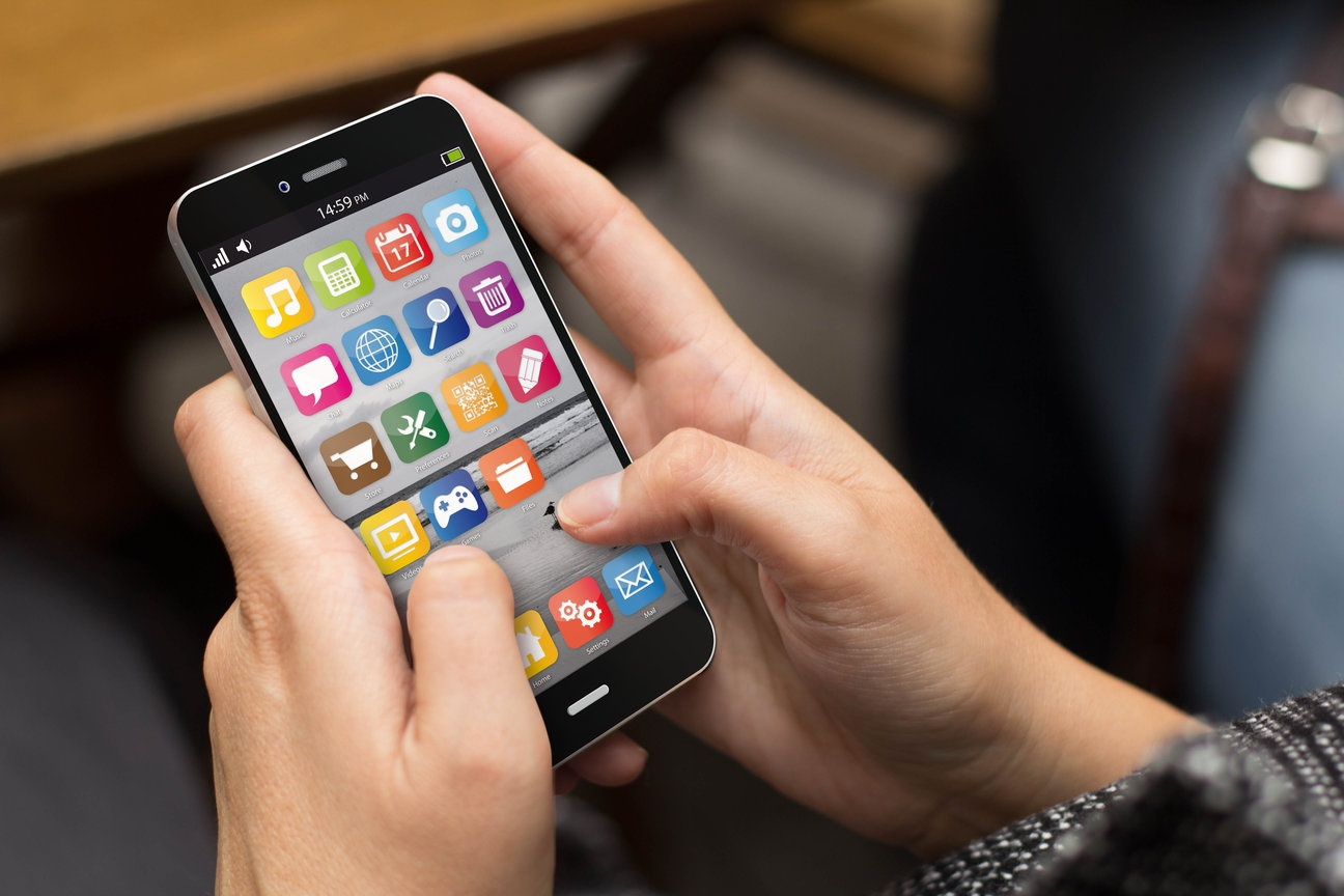 10 Best Mobile Apps for Digital Marketing