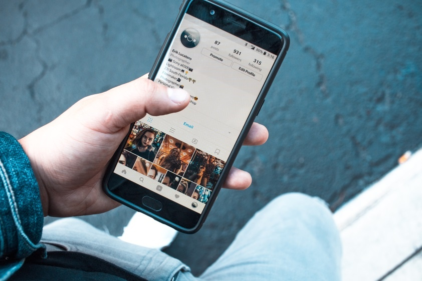 Instagram - The Secret Weapon in Insurance Sales No One Else is Using